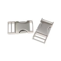 Metall Klickverschluss