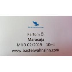 Parfüm Öl/ÄtherischesÖl Maracuja