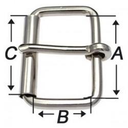 Karabiner Aluminium